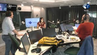 Radio-uitzending 03-08-2019