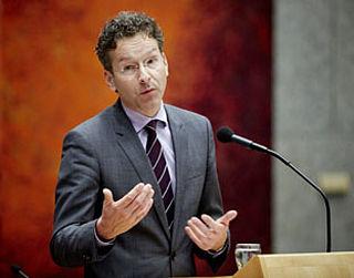 Dijsselbloem: 'Allianz, ga in gesprek met woekerstichting'