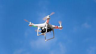 Livestream over drones: stel jouw vraag!