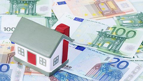 Huizenkoper kiest vaker voor langere rentevaste hypotheek}