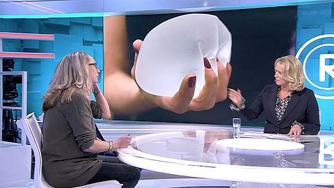 Toezicht implantaten faalt, patiënt de dupe
