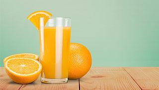 Voedingscentrum: 'Laat vruchtensappen links liggen'