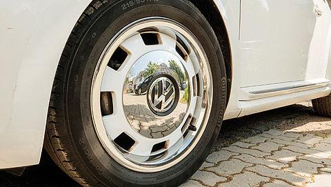 Volkswagen stelt Europese Commissie teleur in sjoemelzaak}