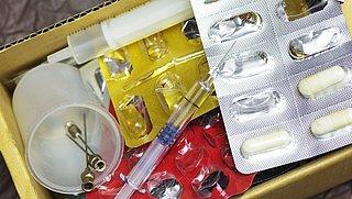 'Jaarlijks honderden miljoenen euro's aan medicijnen weggegooid'