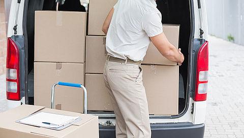 'Mogelijk tragere bezorging pakketjes tijdens feestdagen'