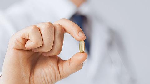 Arts helpt patiënt met experimentele pillen