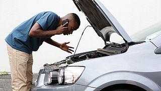 Vakantiegangers met autoproblemen melden zich massaal bij ANWB