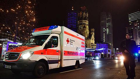 Facebook activeert veilig-knop voor Berlijn