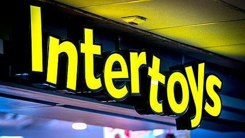 Intertoys heeft moeite om zijn winkels te bevoorraden