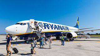 Ryanair: Meer passagiers ondanks stakingen