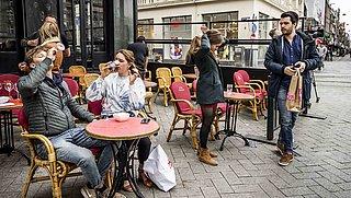 'Meerderheid Kamer is tegen eigen bijdrage van €7,50 voor toegangstesten'