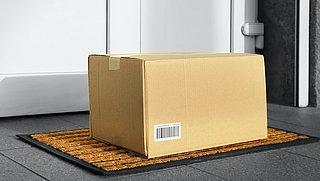 Onbesteld pakje ontvangen? Zo laat je je niet oplichten