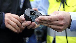 Storing op nieuwe ID-kaart: chip niet goed uit te lezen
