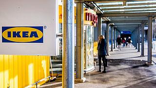 In één Nederlandse IKEA-vestiging kun je niet meer cash betalen