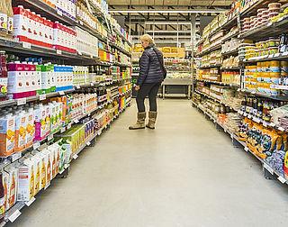 Duurzaam voedsel steeds meer in trek
