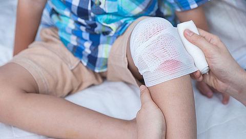 EHBO-cursussen populair bij jonge ouders