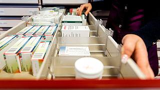 'Hitte beïnvloedt werking medicatie'
