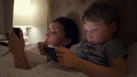 Hoe werkt de nachtmodus voor iPhones en iPads?}