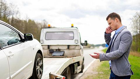 Consumentenbond: 'Franse auto's blijken het minst betrouwbaar'}
