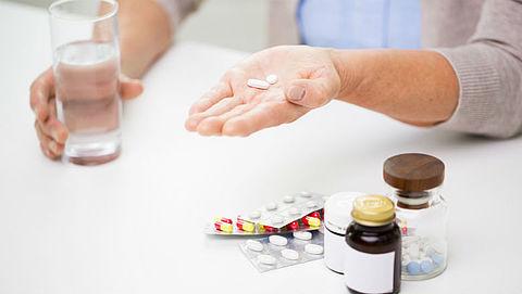 Ervaring met pijnstiller fentanyl?