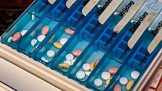1 op 5 vitamine B6-gebruikers ondervindt gezondheidsklachten