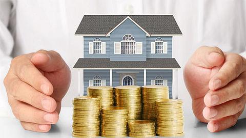 Scheiden en je hypotheek; hoe kom je van hoofdelijke aansprakelijkheid af?}