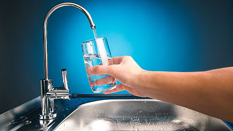 Minister: 'Ga zuinig met water om vanwege de droogte'}