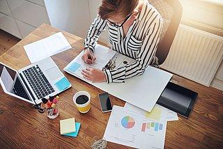 'Thuiswerken leidt tot minder werkplezier, sociale interactie volop gemist'