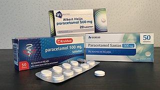Paracetamol vóór je coronavaccinatie: kun je klachten voorkomen?