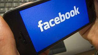 Facebook onderzoekt opnieuw groot databedrijf