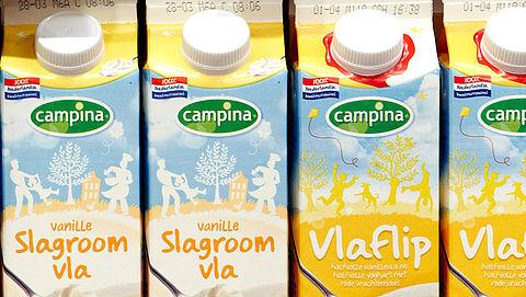 Radar Checkt: Friesland Campina misleidt met vanillevla zonder vanille