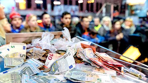 'Wettelijke regels nodig voor aanpak crowdfunding'}