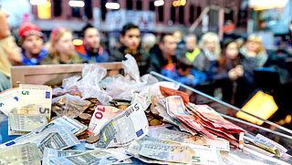 'Wettelijke regels nodig voor aanpak crowdfunding'