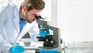 Middel ontdekt om hiv-besmetting tegen te gaan
