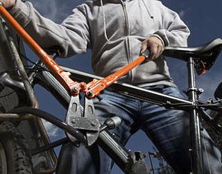 Gestolen fiets? Niet iedereen doet aangifte