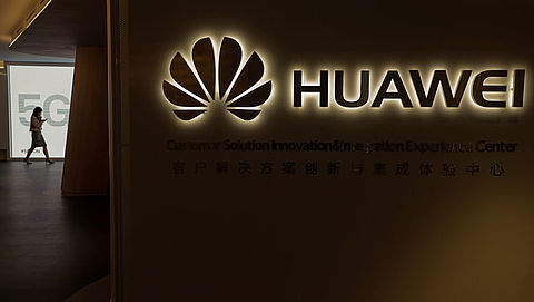 Spionage ook mogelijk bij beperkte ban Huawei}