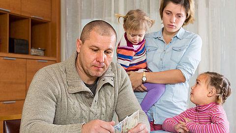 'Huurwoningen voor veel huishoudens onbetaalbaar'}