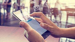 Afgemeld voor nieuwsbrief, maar toch mails ontvangen: wat te doen?