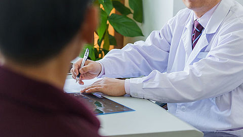 Kabinet: Patiënt mag straks meedenken over beleid