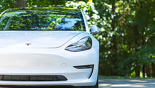 Tesla Model 3 populairste auto van september
