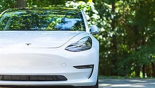 Tesla Model 3 populairste auto van september