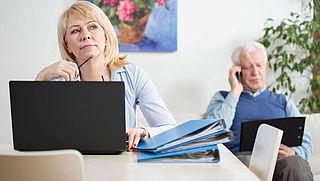 Oudere werkloze krijgt weer drie jaar WW-uitkering