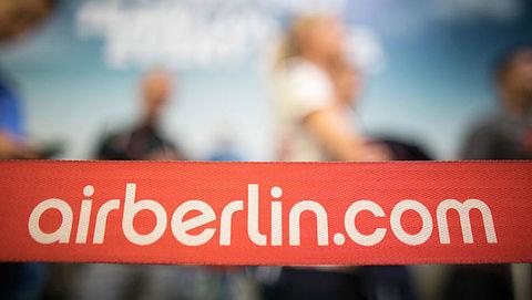 Gedupeerden Air Berlin kunnen vanaf nu claim indienen