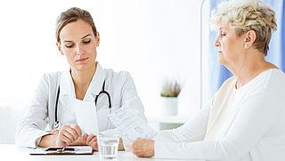 Diabetes vaak onbesproken bij huisartsbezoek