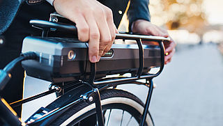 Gratis online opfriscursus voor gebruikers van e-bike
