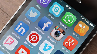 Facebook, Google en Twitter moeten consumenten beter beschermen