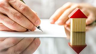 Strengere kapitaaleisen doen hypotheekrente waarschijnlijk stijgen