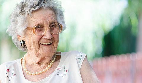 'Waardig ouder worden én waardig sterven'