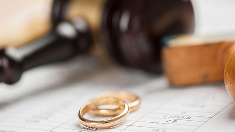 Pensioen wordt automatisch geregeld bij scheiding}