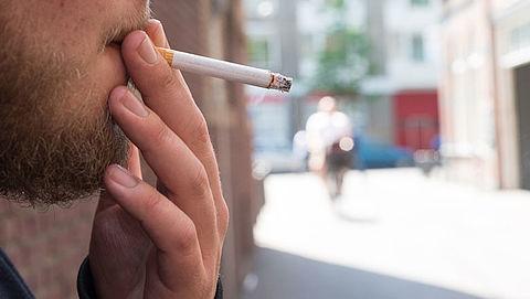Groningen eerste stad met rookverbod in publieke ruimtes}